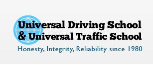 Universal Driving and Traffic School